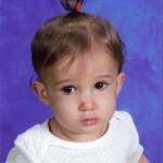 Grumpy Baby's School Pictures